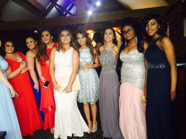 School prom season is here - send us your photographs