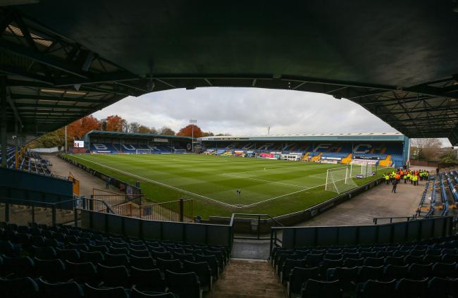 EFL threaten to call off Bury's opening day fixture against MK Dons