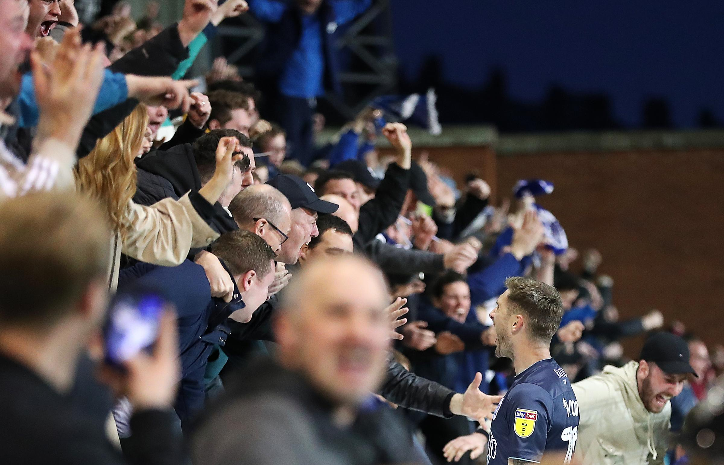 Bury fans offered chance to attend Radcliffe game for free