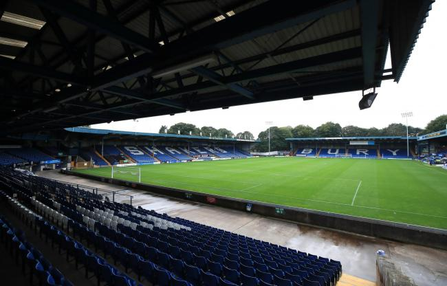 Bury FC are returning to the High Court next week