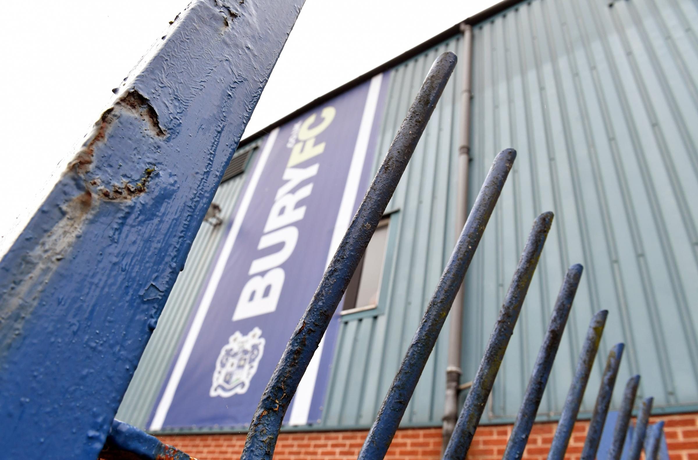 Bury FC fanbase needs to come together, says potential investor