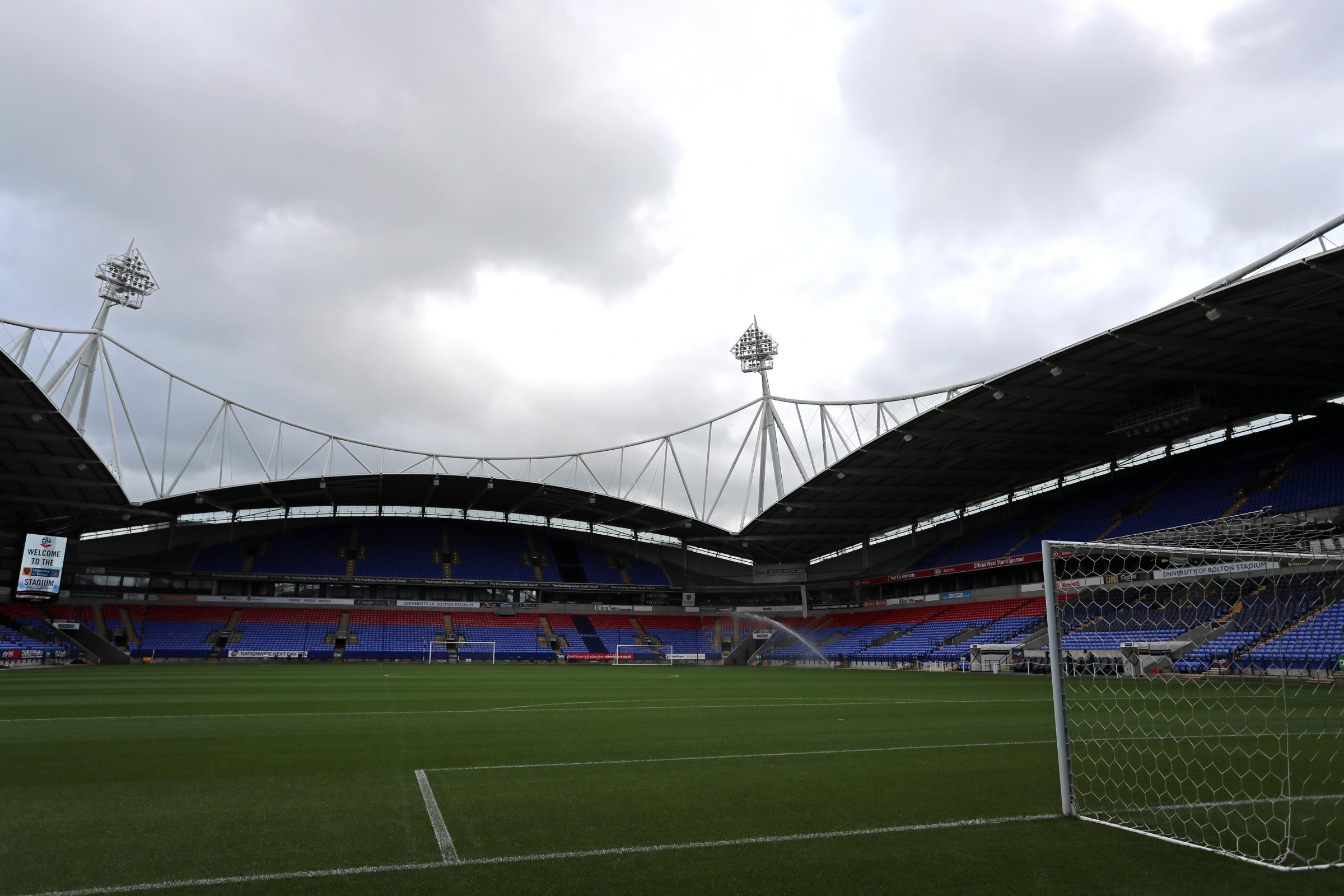 Bolton v Bury: The missing derby that should change football
