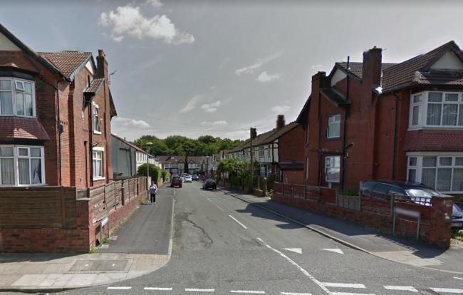 York Avenue, Prestwich. Picture, Google Maps