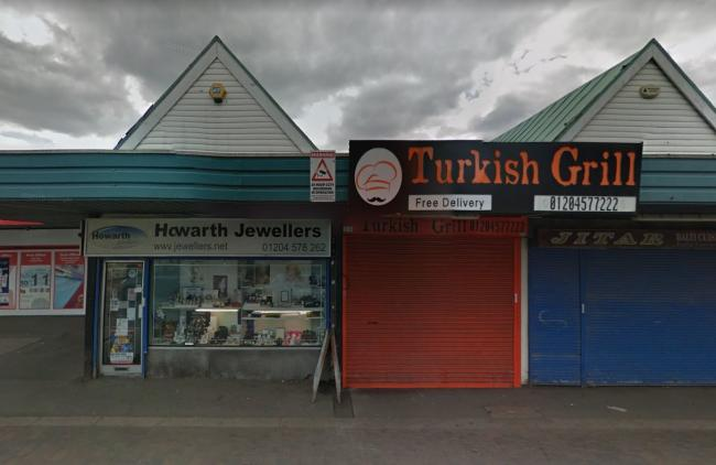 Turkish Grill and Howath Jewellers