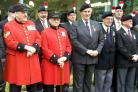 Fusilier Museum is officially opened