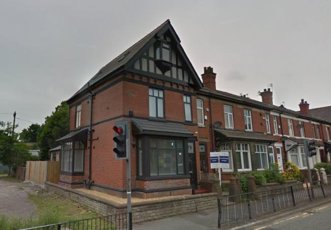 79 Bury New Road, Whitefield