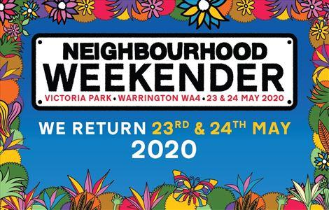 Ian Brown and Catfish And The Bottlemen to headline Neighbourhood Weekender 2020