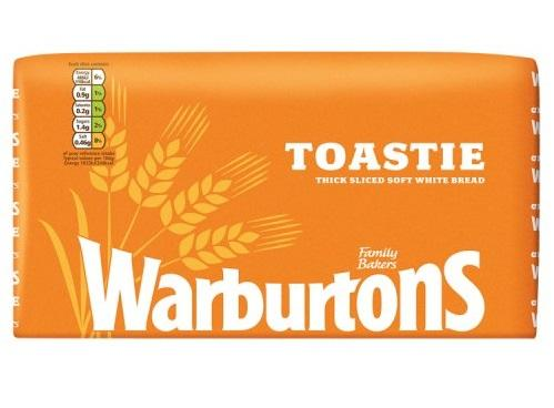 10 great responses to  #Warburtons #Halal bread outrage