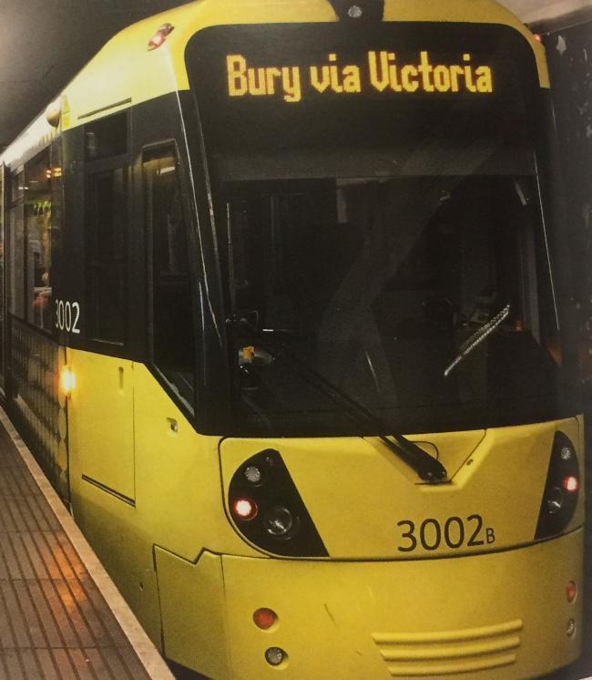 A new four-zone ticketing system could be introduced on the Metrolink in Greater Manchester.