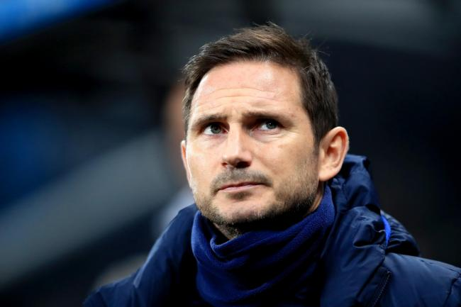 Frank Lampard insists he has no regrets over Chelsea's failure to strengthen in January