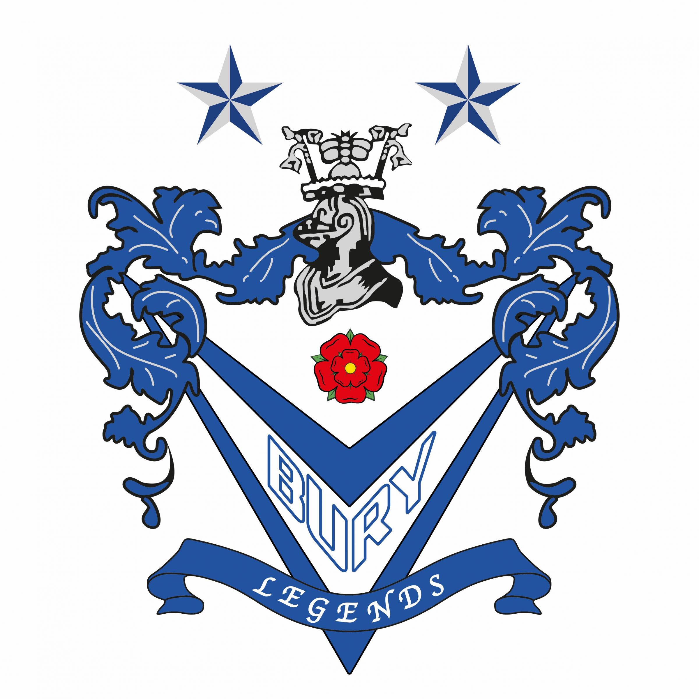 Bury phoenix club announce major Chester fundraising match