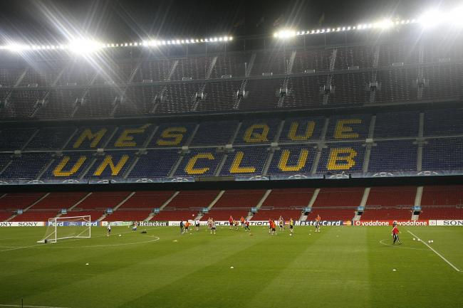 Barcelona have announced a series of measures to try and combat the effect