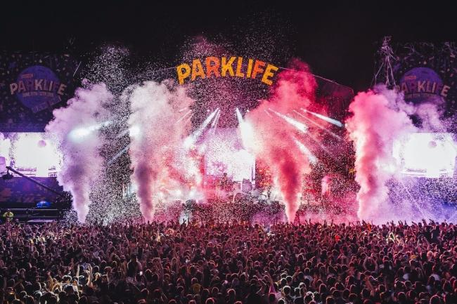 CANCELLED: Parklife festival