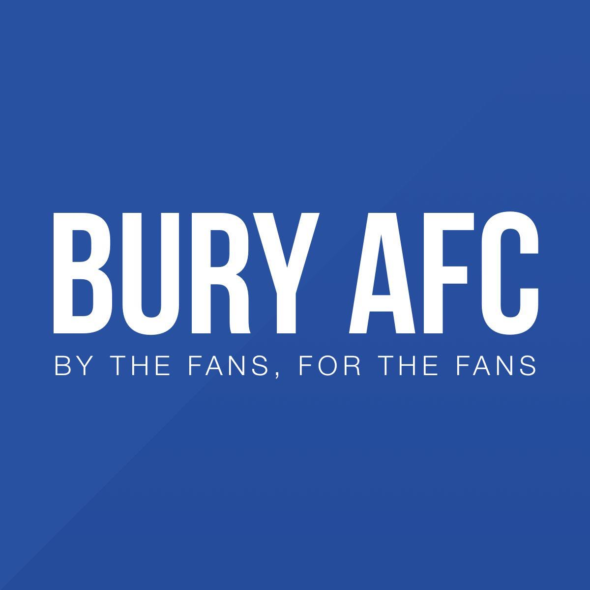 Bury phoenix club have league place confirmed for next season