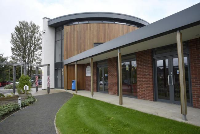Bosses at Bury Hospice have welcomed a cash injection for their sector from The Chancellor