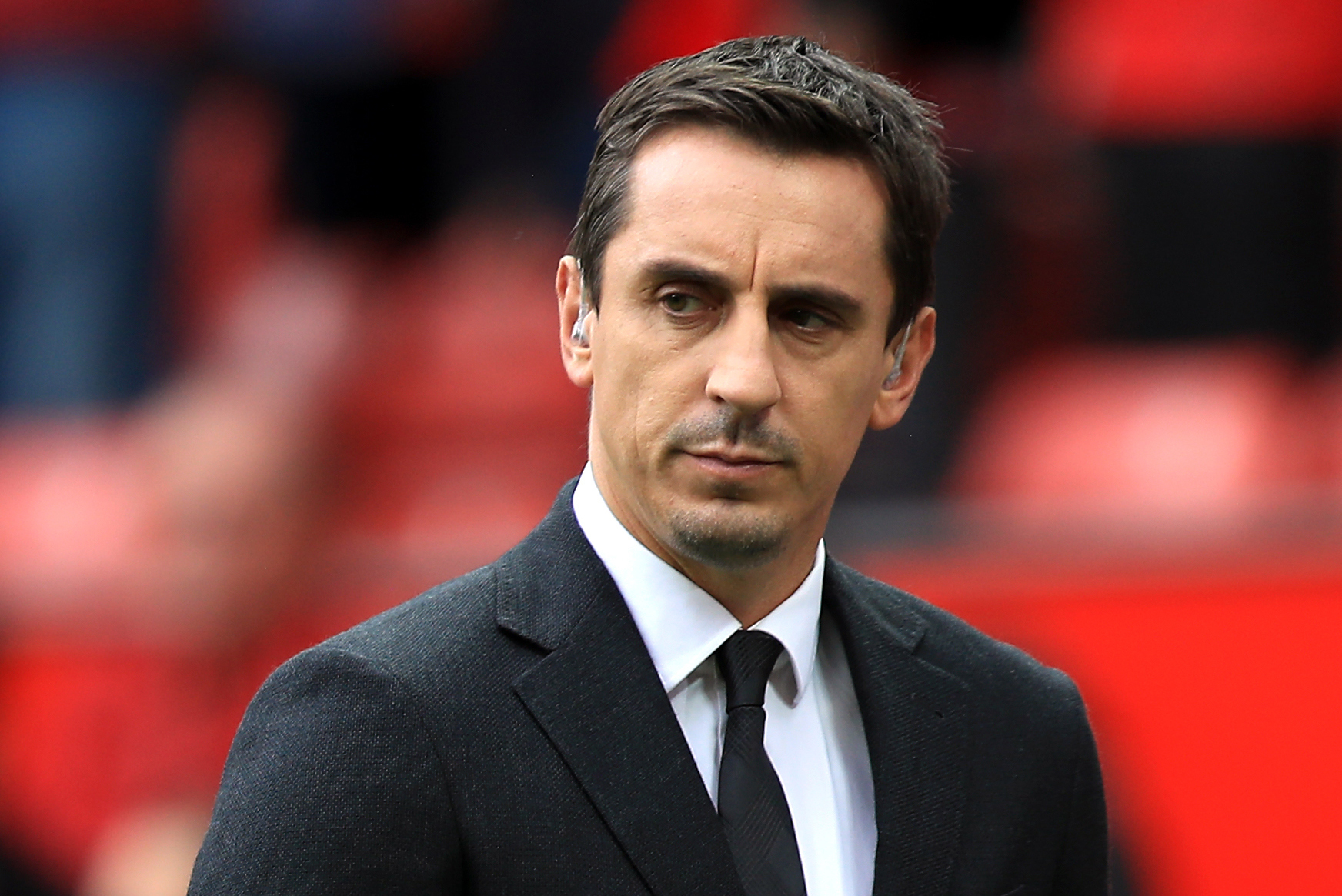 Gary Neville: There will be more clubs like Bury
