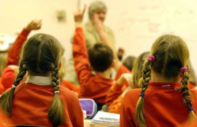 School absence fines are down in Bury