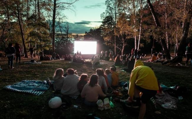 Outdoor cinema coming to Whitefield sports club