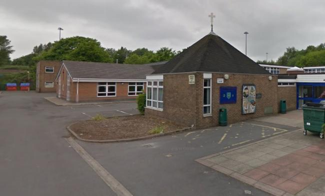 Bury Church of England High School. Picture Google Maps