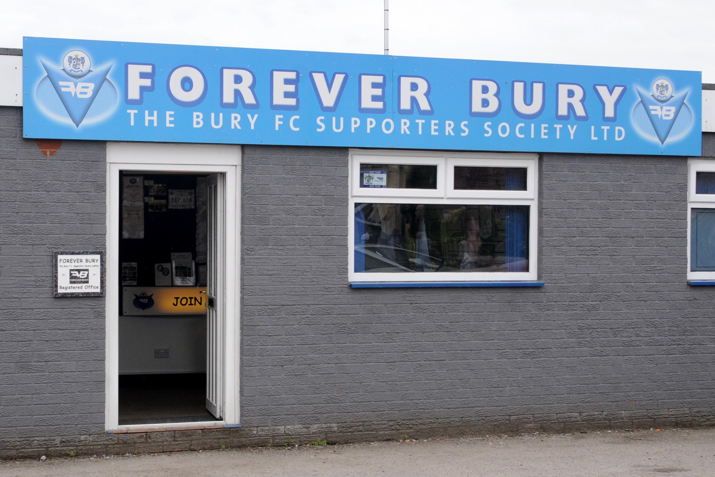 Forever Bury release statement underlining their stance on Shakers' future