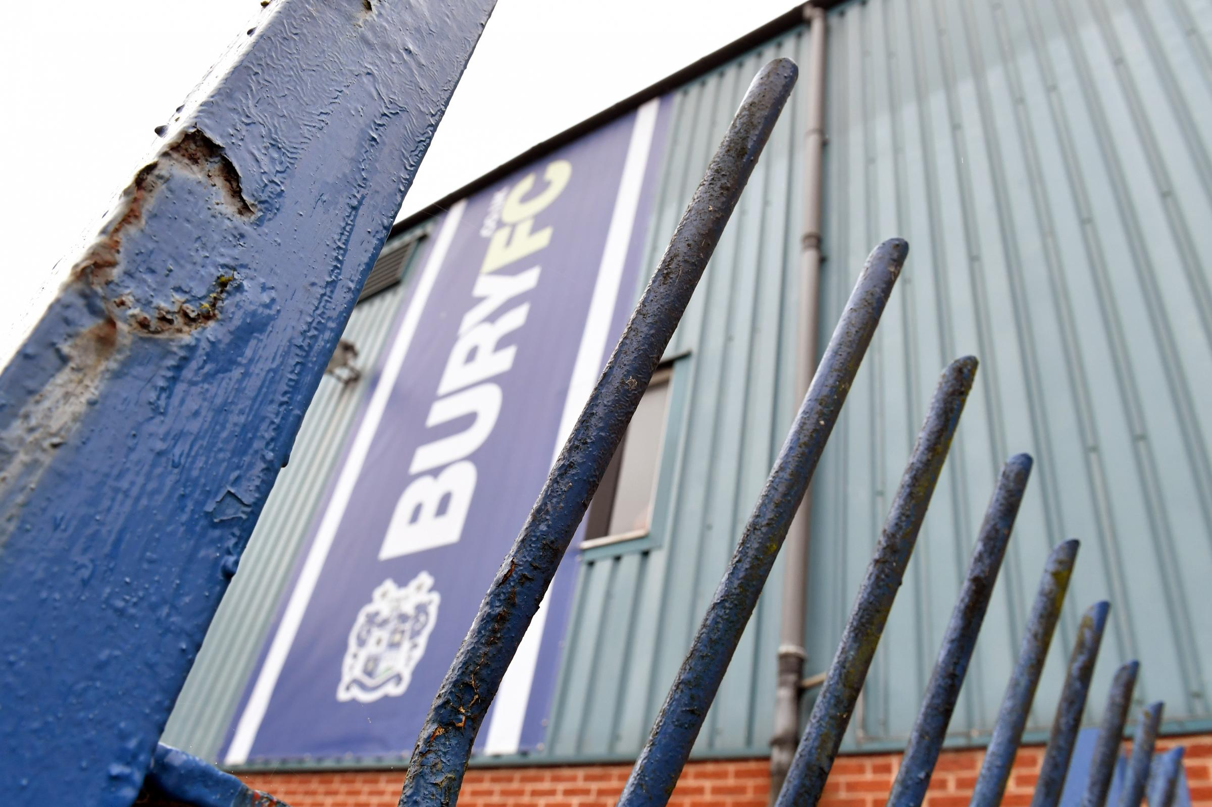Bury FC's application to join non league pyramid is turned down