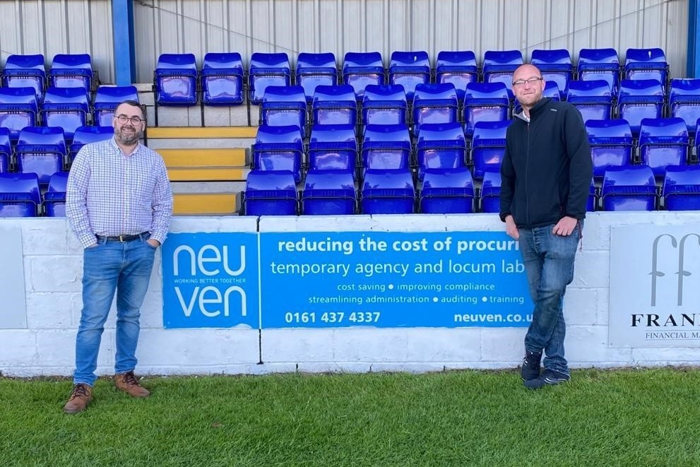 Phoenix club Bury AFC vow to  fight to let more fans in