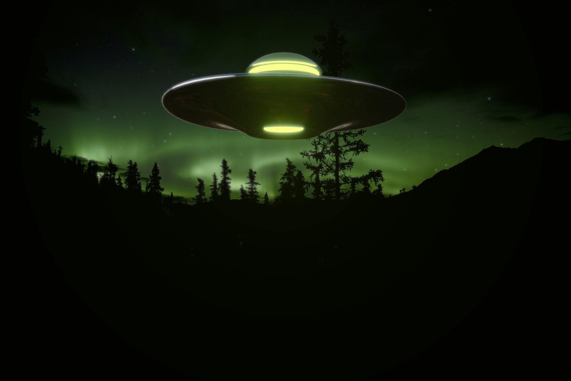 The Bury X Files Is Borough One Of Uk S Biggest Ufo Hotspots Bury Times