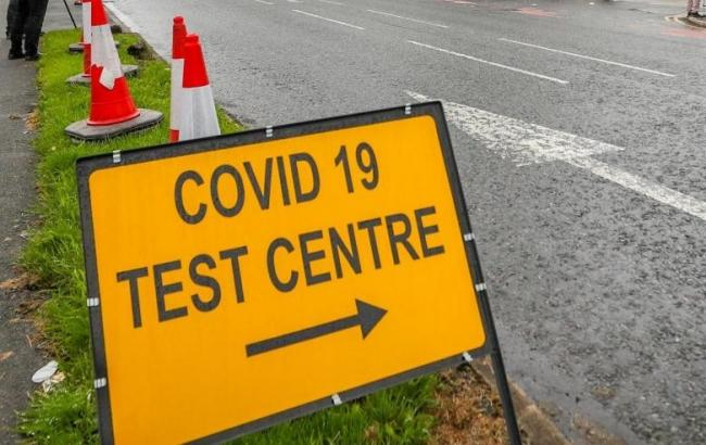 Warning for people to only turn up to Bury's walk-in coronavirus testing centres if they have Covid-19 symptoms