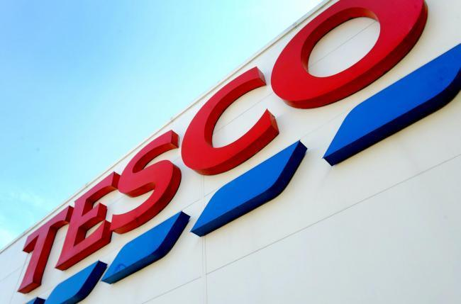 Tesco bosses apologised after criticism