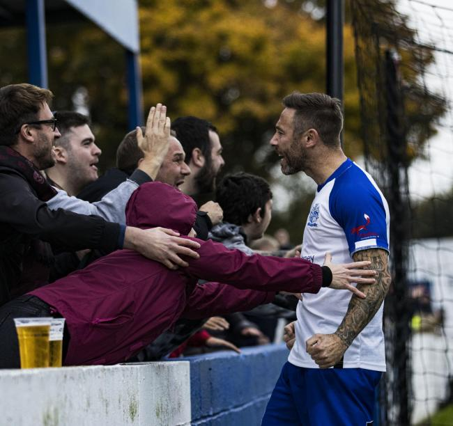 It is not clear when Bury AFC fans will get to see their club in action again. Picture: Haydan Roberts