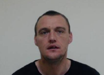 Bury Times: PETER ALEXANDER JOSEPH MULLANY, aged 38, from Bury and frequents the Bury and Radcliffe areas. He is wanted for breaching bail conditions.