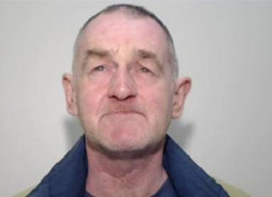 Bury Times: IAN MCFADDEN, aged 57, from Bury and frequents the Bury area. He is wanted for bail offences.