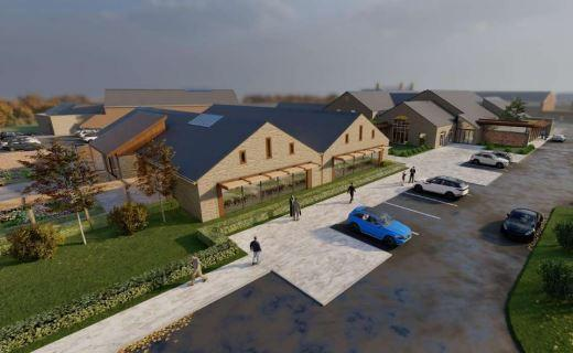 Bury Times: New plans for Stanley House in Mellor