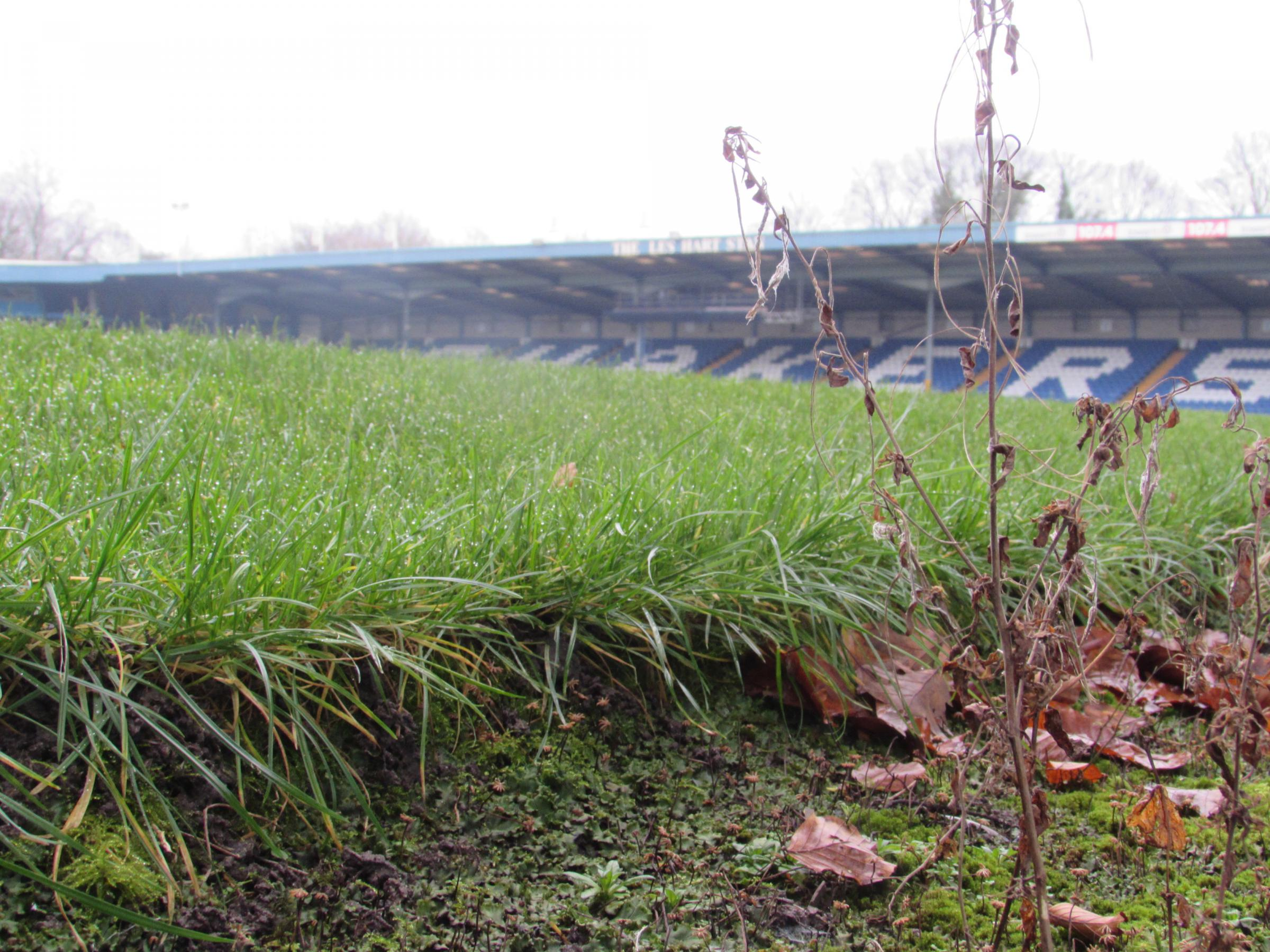Bury FC fan on Gigg Lane heartbreak as Shakers takeover looms