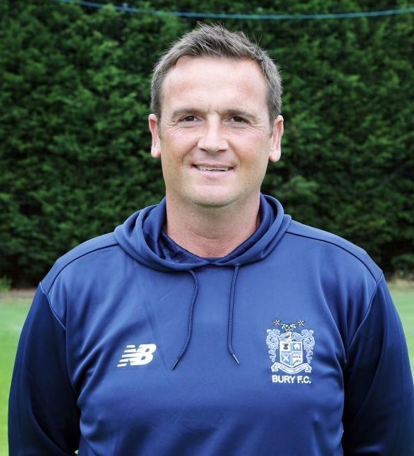 More employment tribunal payouts secured by former Bury FC staff