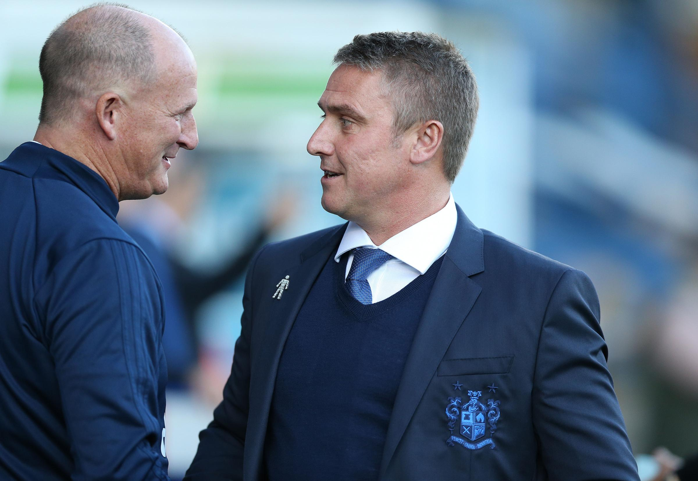 Former Bury boss lands unlikely manager's role in Sudan