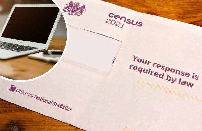 The census will be carried out on March 21.