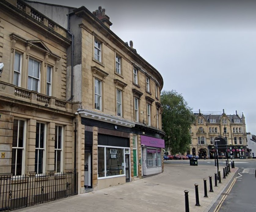 Airbnb holiday flats to be built above Bury record shop