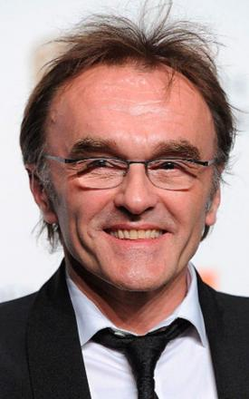 Danny Boyle named third most influential in performing arts