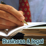 Bury Times: Business and Legal