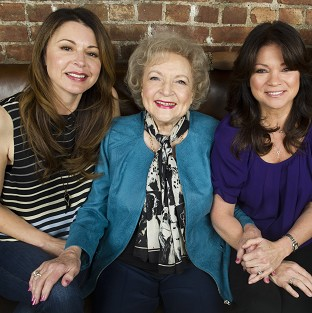 Hot In Cleveland as proved a hit for TV Land