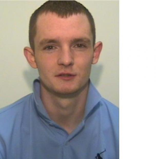 Wanted: Andrew Chadfield from Bury