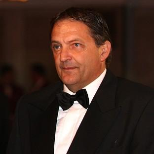 Gary Mabbutt is recovering in hospital after undergoing surgery on his left leg