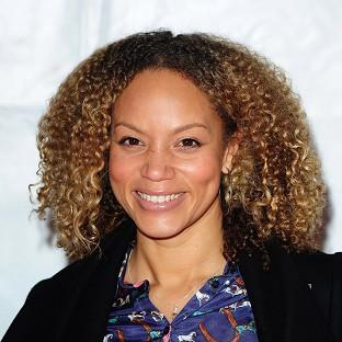 Angela Griffin says actresses need to have a thick skin