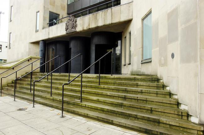 HEARING: Bolton Crown Court