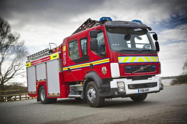 False alarms cost fire service in Bury £70,000 per year
