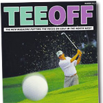 Bury Times: TEE OFF MAGAZINE