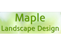 MR M MITCHELL  T/A MAPLE LANDSCAPE DESIGN