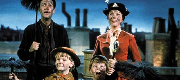 Bury Times: Mary Poppins (U)