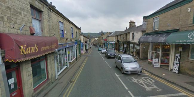 Ramsbottoms High Street Named As One Of Best Three In